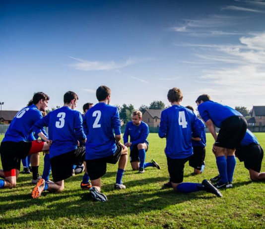 Como funcionam exactamente as associações desportivas sem fins lucrativos?