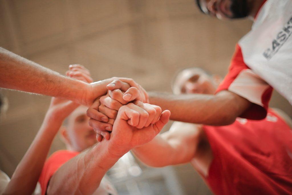 Estrutura de uma Associação Desportiva sem fins lucrativos